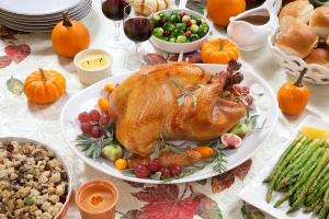 Got Turkey?
