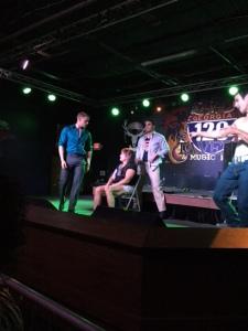 Male show 2