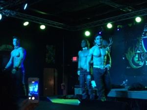 Male show1
